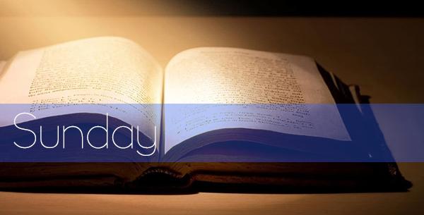 Daily Gospel – JN 3:13-17