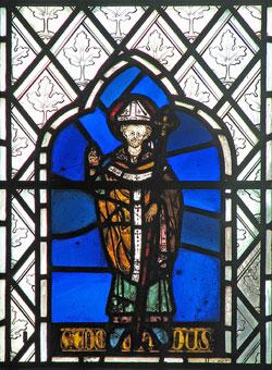 St. Edmund Rich