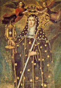 St. Aldegunais