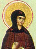 Sts. Sarbelius & Barbea