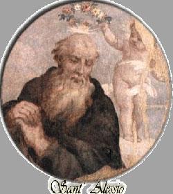 St. Alexis Falconieri