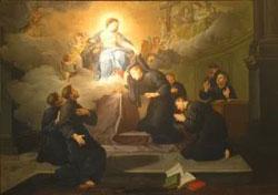 St. Buonfiglio Monaldo
