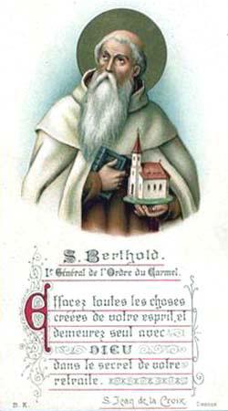 St. Berthold