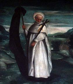 St. Venturino of Bergamo