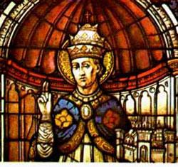 St. Celestine