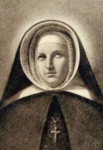 St. Emily de Vialar