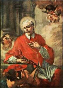 St. Gregory Barbarigo