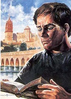 St. John of Sahagun
