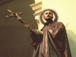 St. Ailbhe