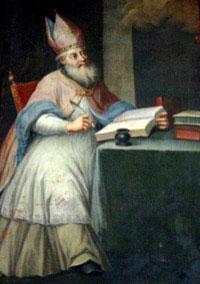 St. Alipius