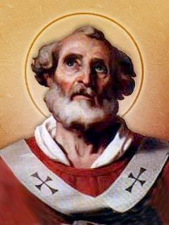 St. Hormisdas Pope