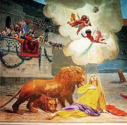 Martyrs of Chalcedon