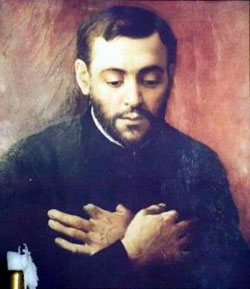 Sts. Isaac Jogues and Rene Goupil