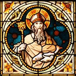St. Artaldus