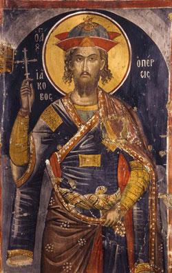 St. James Intercisus