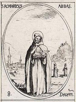 St. Romaric