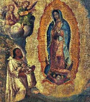 St. Juan Diego