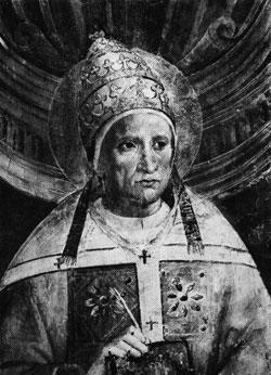 St. Fabian