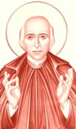 St. Vincent Pallotti