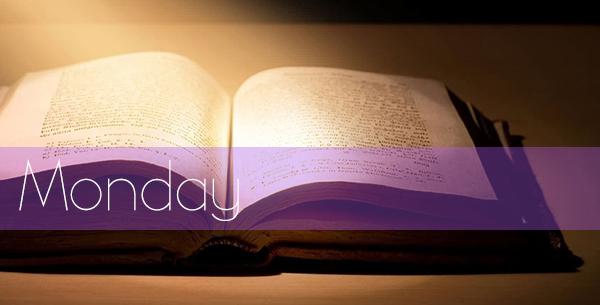 Daily Gospel – MK 10:17-27