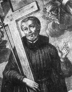 St. Paul Miki