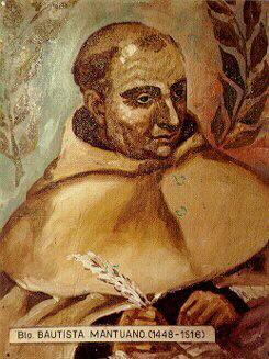 Bl. John of Parma