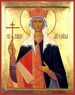 St. Constantine