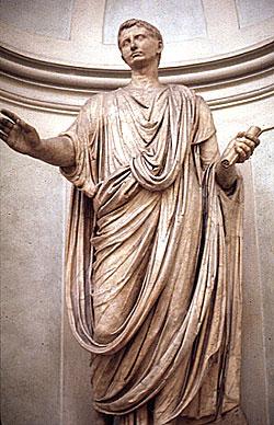 St. Apollonius the Apologist