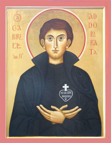 St. Marian