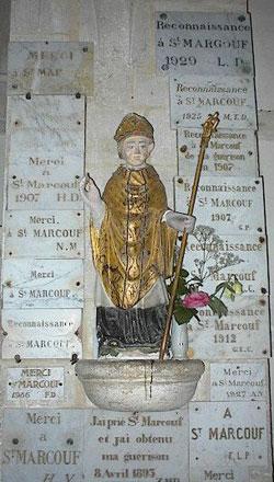 St. Marculf