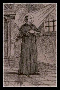 St. John Baptist Rossi