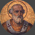 St. Pope John I