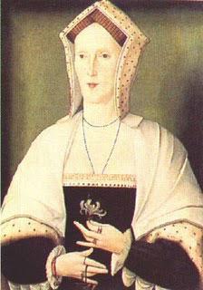 Bl. Margaret Pole